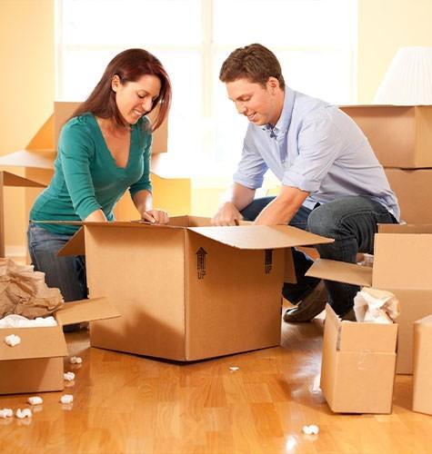 Услуги квартирного переезда в Омске